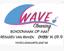 WaveCleaning banner